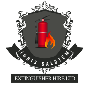 Extinguisher Hire Limited